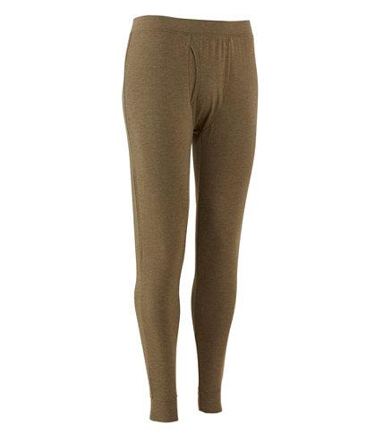 Men's Long Underwear & Base Layers | Free Shipping at L.L.Bean