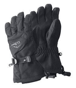 Women's Gore-Tex PrimaLoft Ski Gloves