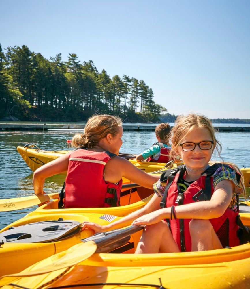 Kids' Camps & Events