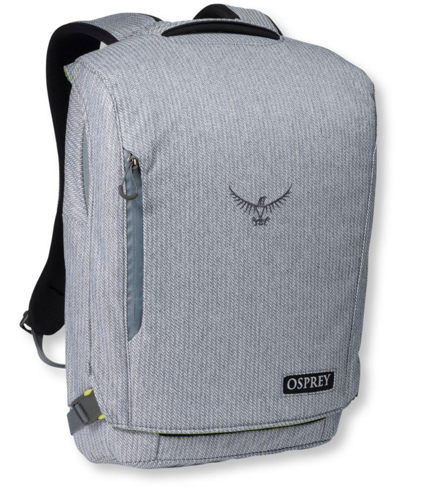 photo: Osprey Pixel Port daypack (under 2,000 cu in)
