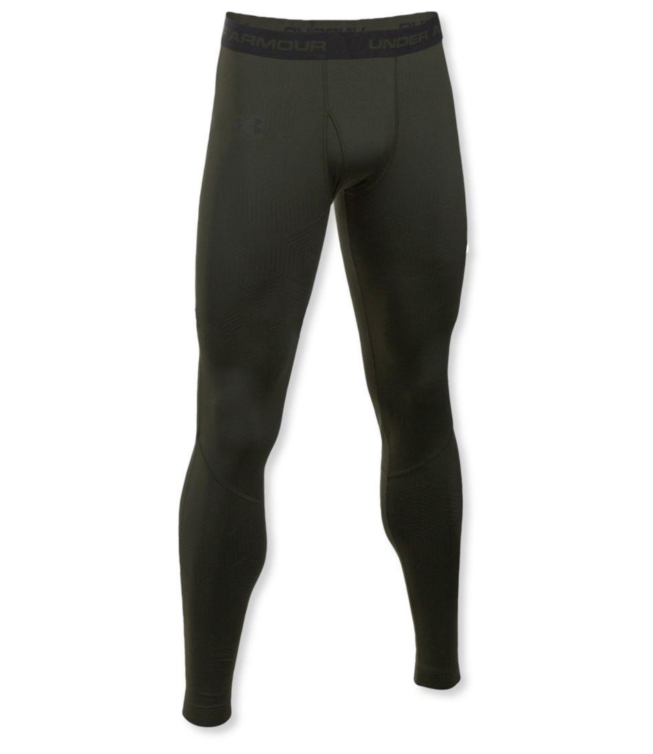 Men's Under Armour ColdGear Infrared Evolution Leggings