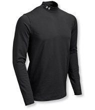 Men's Under Armour ColdGear Infrared Evolution, Mock-Turtleneck