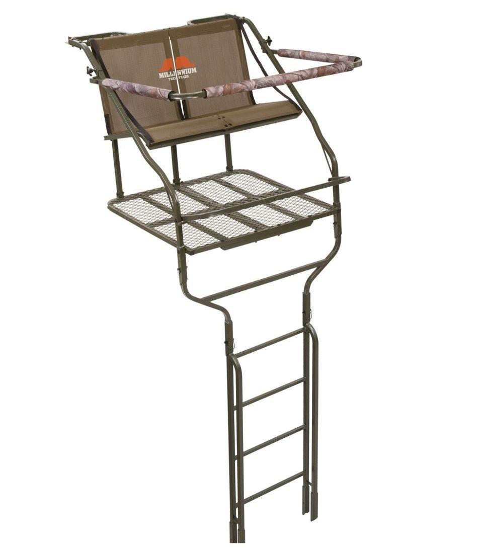Millennium Double Ladder Treestand L220, 18'