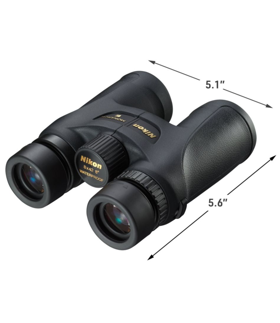 Nikon® Monarch 7 Binoculars, 8 x 42mm