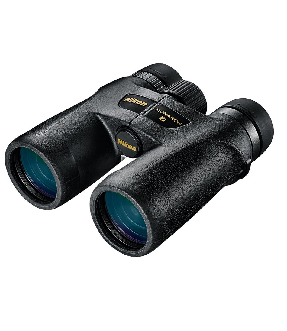 Nikon Monarch 7 Binoculars, 10 x 42 mm