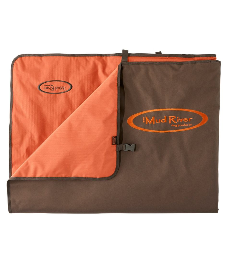 Boyt Two-Barrel Seat Cover