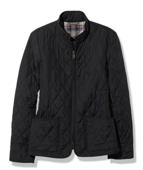 Signature Jacket Jacket Quilted Quilted Signature Signature Quilted Jacket Signature HTAqxF6w