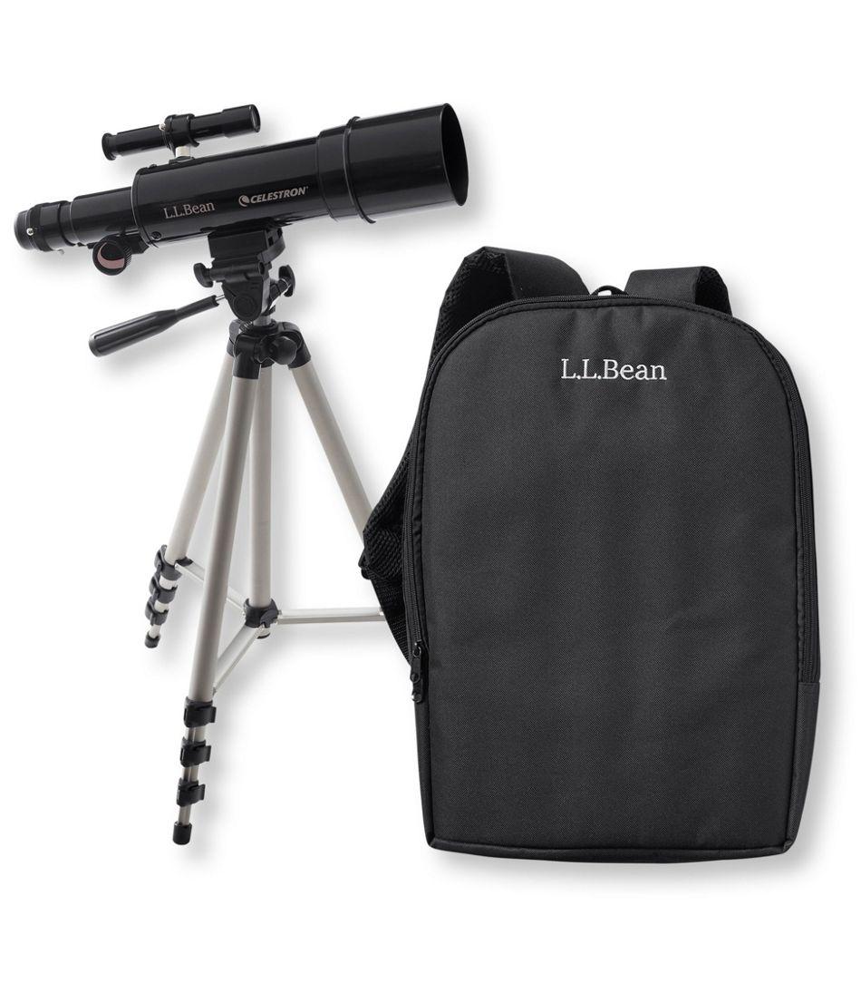 L.L.Bean TravelScope 60 Telescope