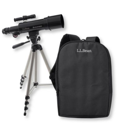 L.L.Bean TravelScope 60 Telescope