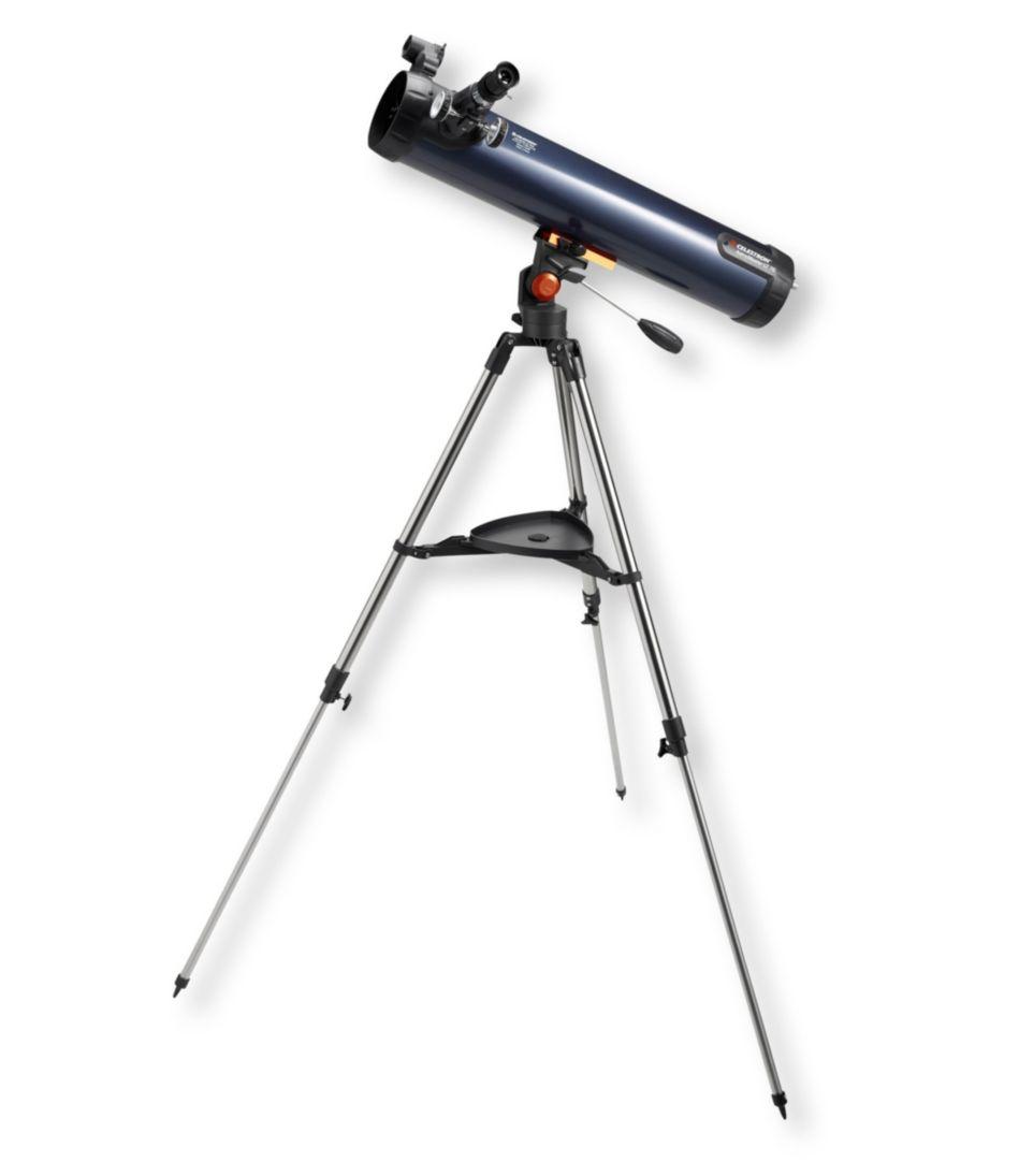 L.L.Bean AstroMaster LT 76AZ Telescope