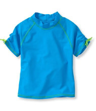Girls' BeanSport Surf Shirt