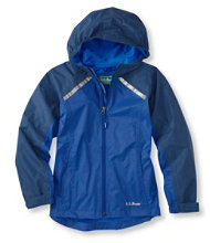 Kids' Rain Gear | Raincoats for Kids | Free Shipping at L.L.Bean