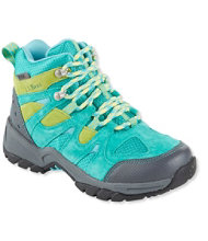 Kids' Waterproof Trail Model Hikers