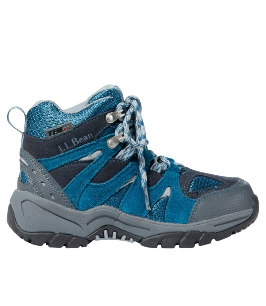photo: L.L.Bean Waterproof Trail Model Hikers