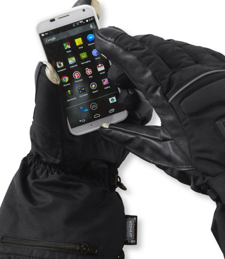 Venture Heated Gloves III
