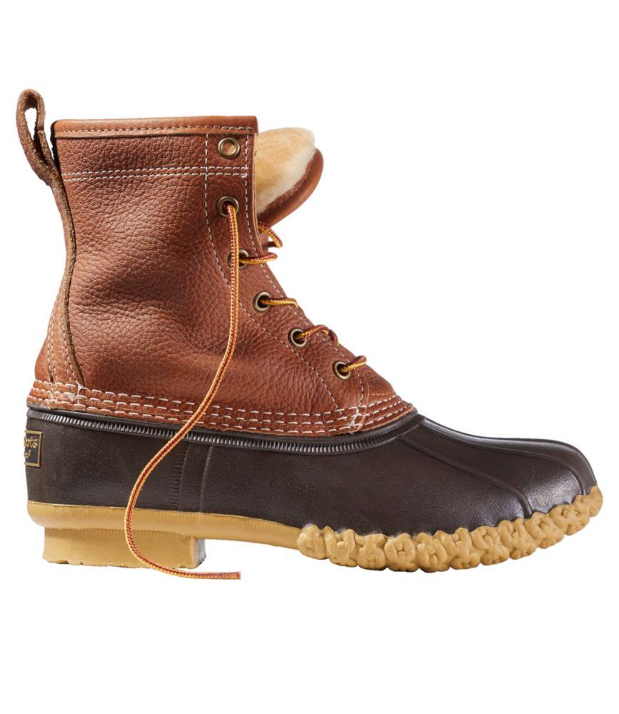 LLBean Boots The Original Duck Boots