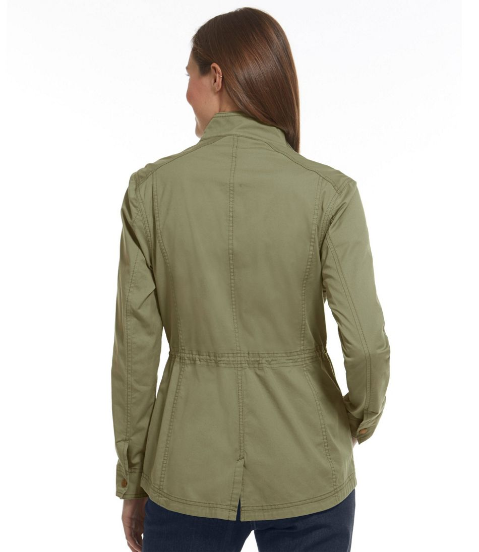 Freeport Field Jacket