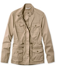 Women's Freeport Field Jacket
