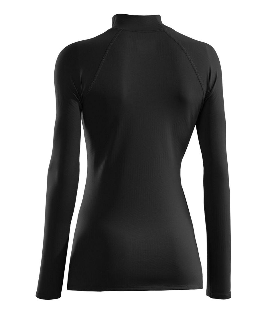 Under Armour Damen Fitness Sweatshirt Ua ColdGear Mock