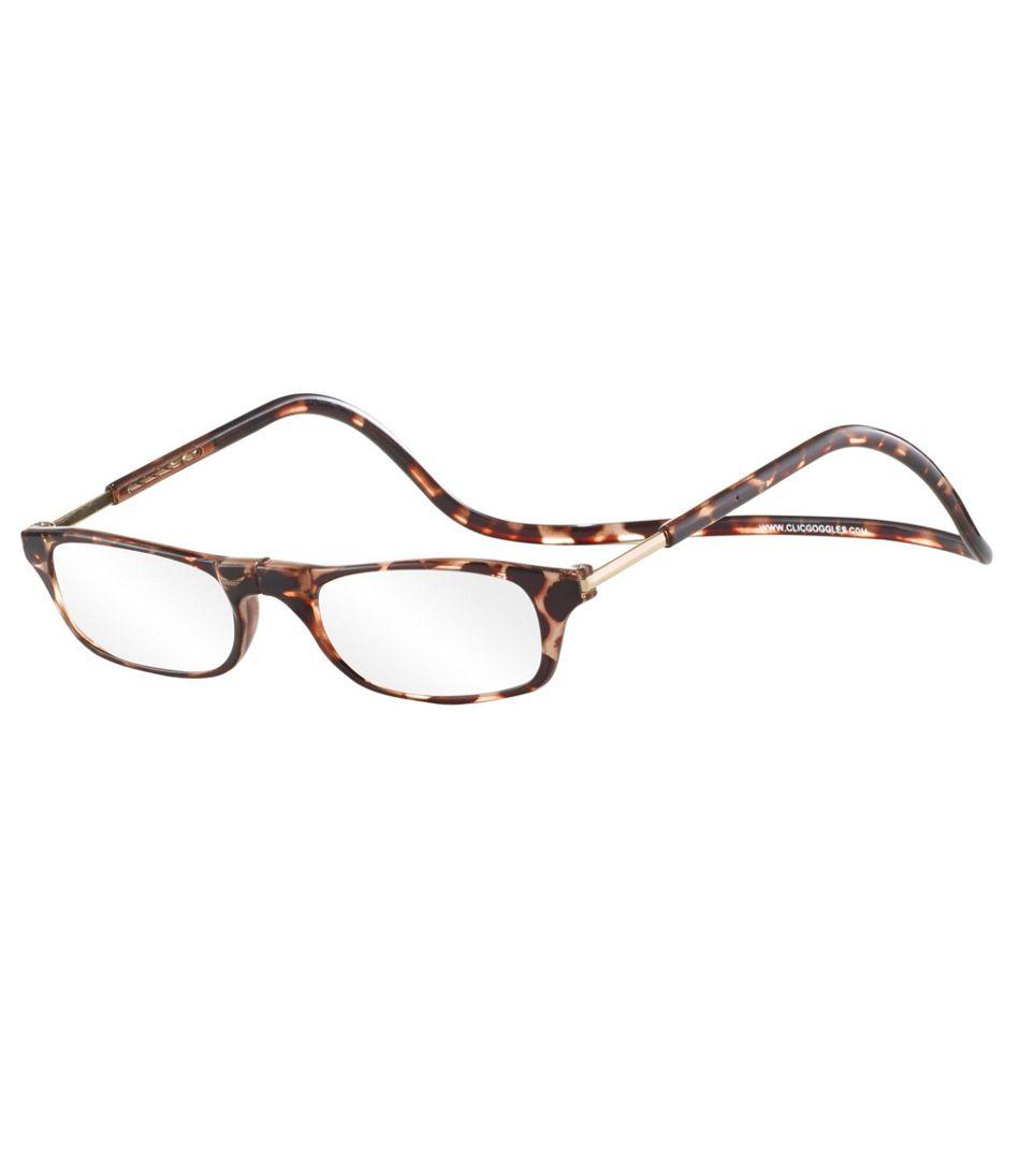 a3d281bc9a Clic Eyewear Readers