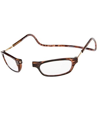 clic eyewear readers free shipping at l l bean