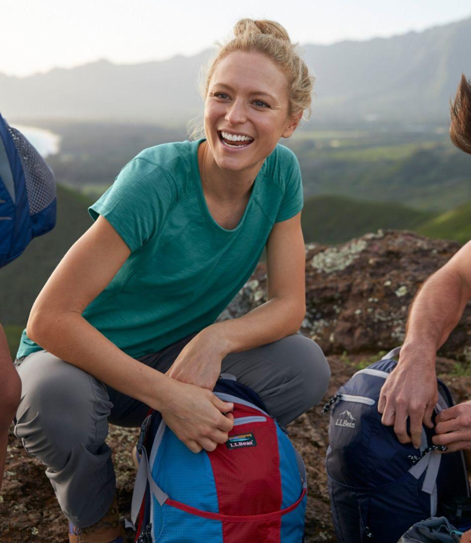Women's Trail Tee