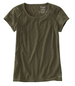 Women's Trail Tee