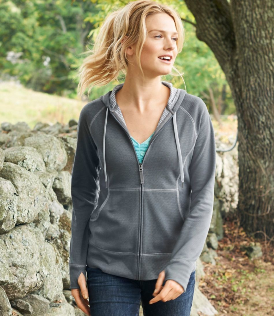 Women's Lily Pond Hoodie