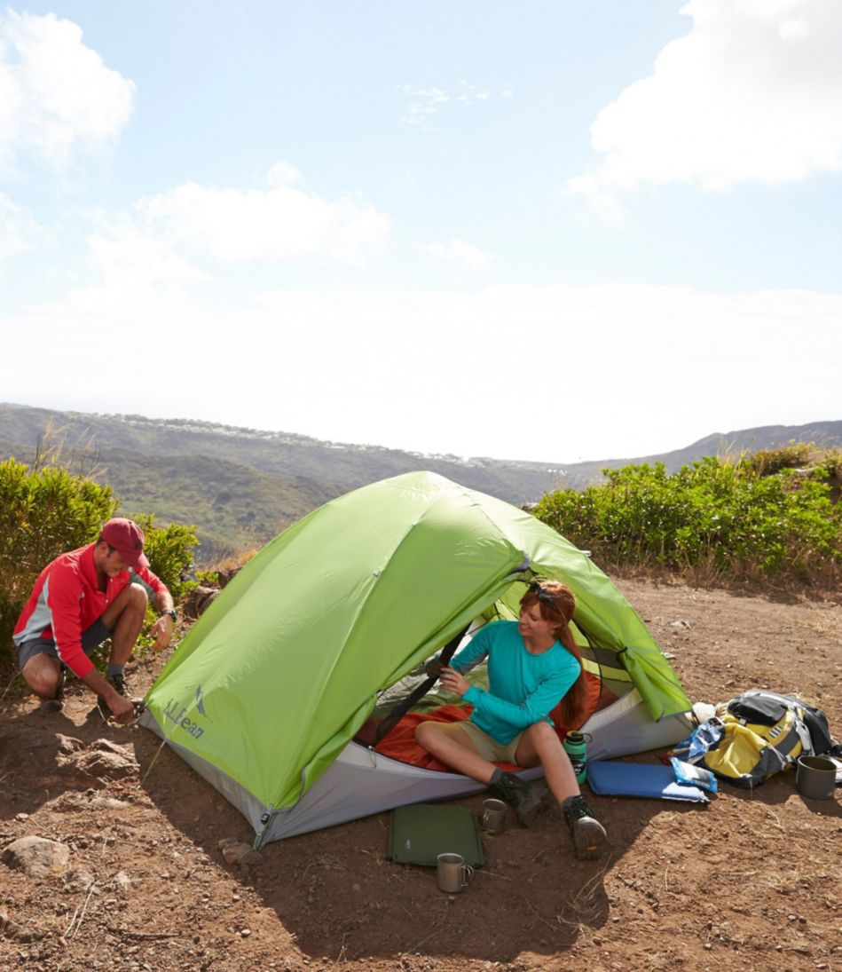 Mountain Light XT 2-Person Tent