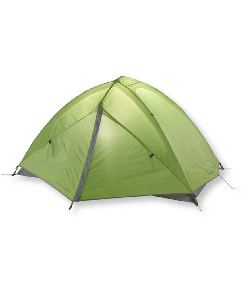 sc 1 st  LLBean & Mountain Light XT 2-Person Tent