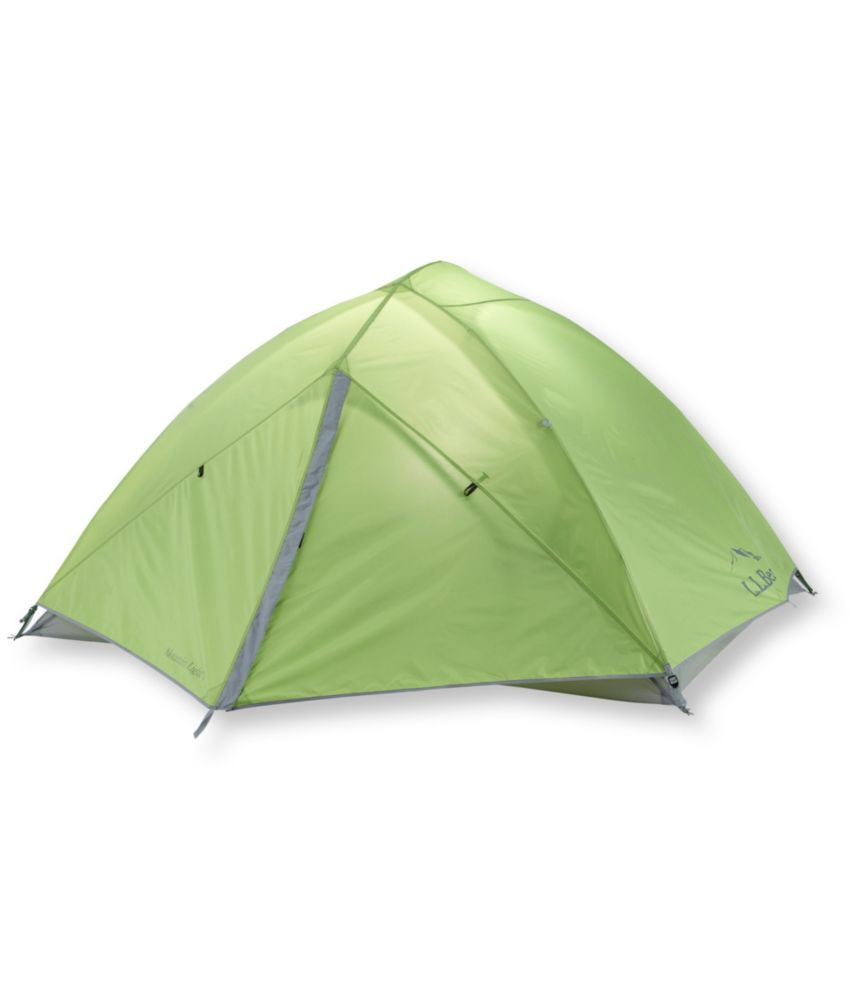 photo: L.L.Bean Mountain Light XT 3-Person Tent