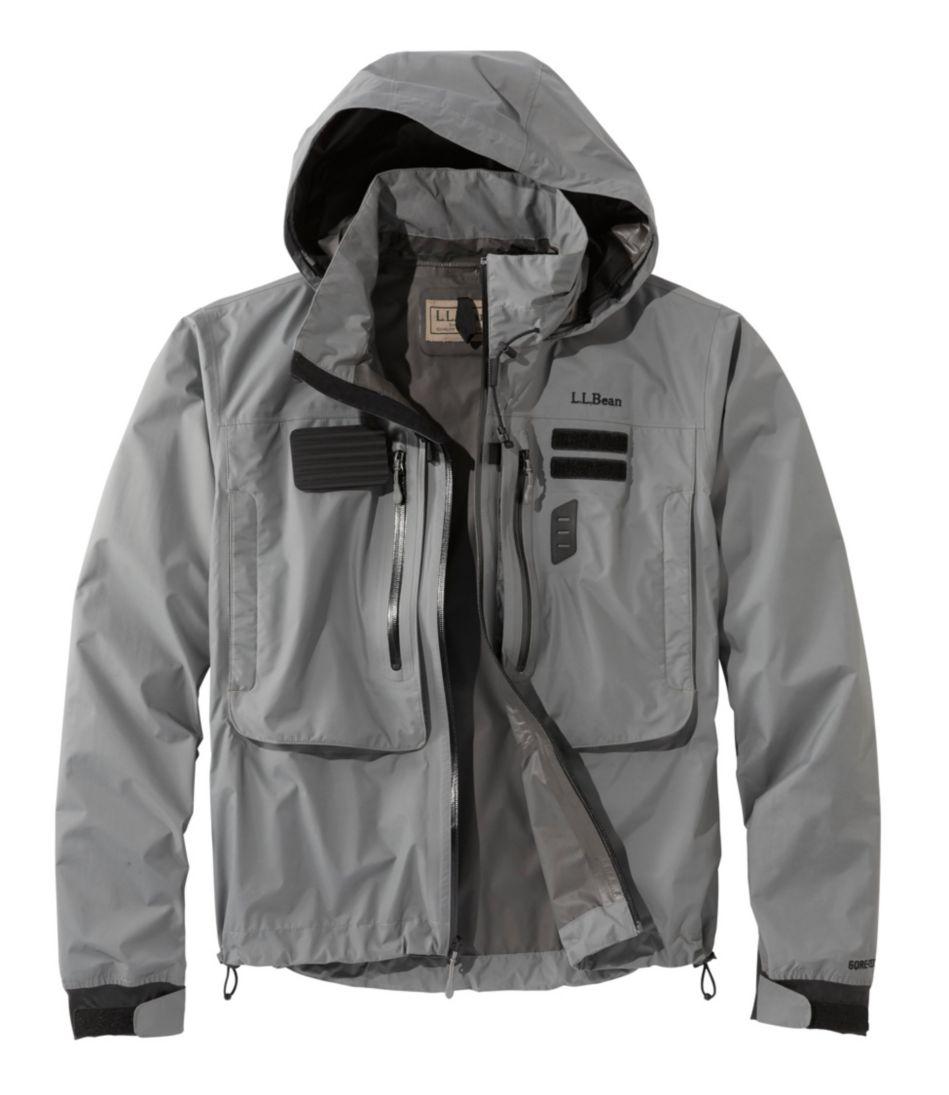 Men's Gore-Tex PacLite Stowaway Wading Jacket