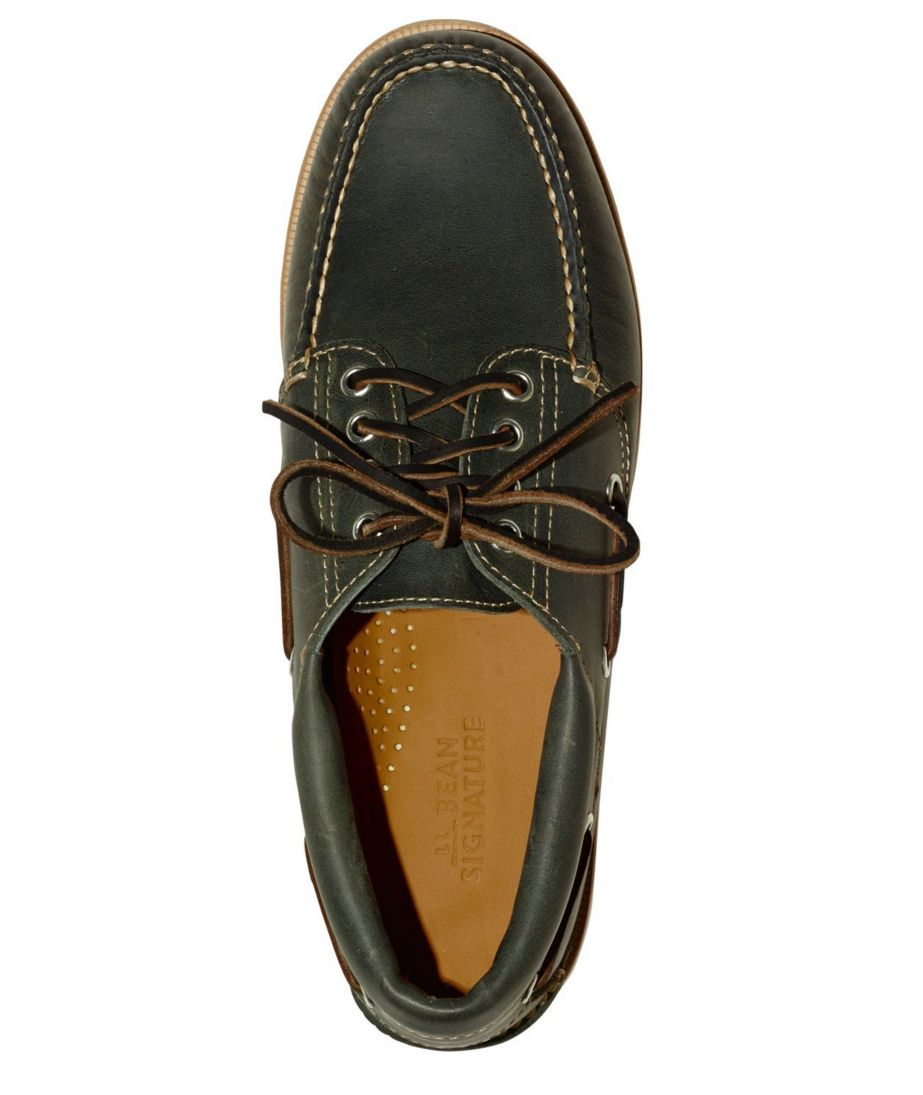 Signature Marshall Point Boat Shoes