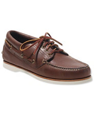 Men's Signature Men's Marshall Point Boat Shoes