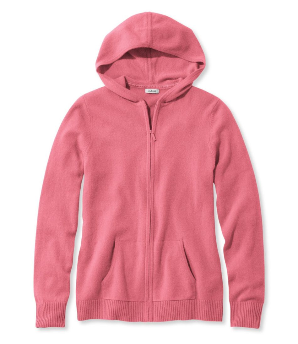 Classic Cashmere Sweater, Hoodie