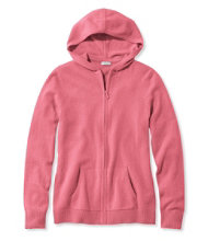 Women's Classic Cashmere Sweater, Hoodie