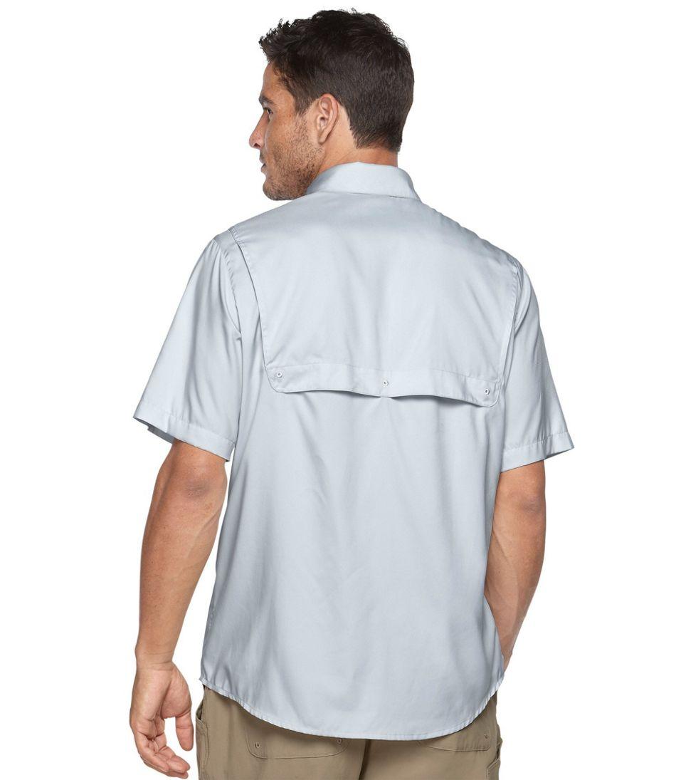 Rapid River Technical Fishing Shirt, Short-Sleeve