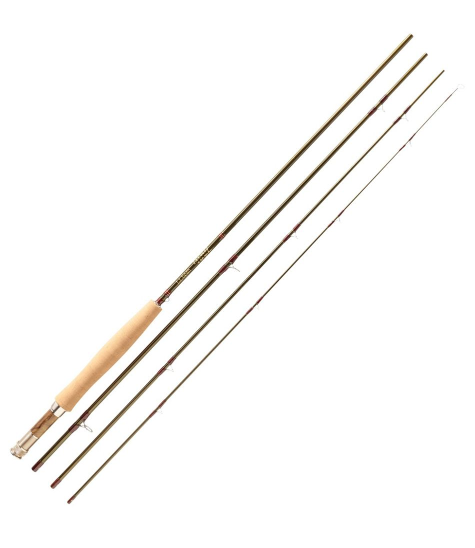 Double L® Four-Piece Fly Rods, 4-6 Wt.