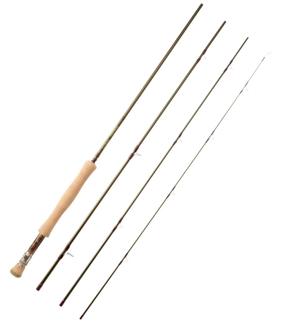 Double L® Four-Piece Fly Rods, 7-8 Wt.