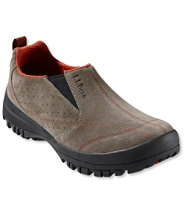 Men's Rugged Ridge Slip-Ons, Suede