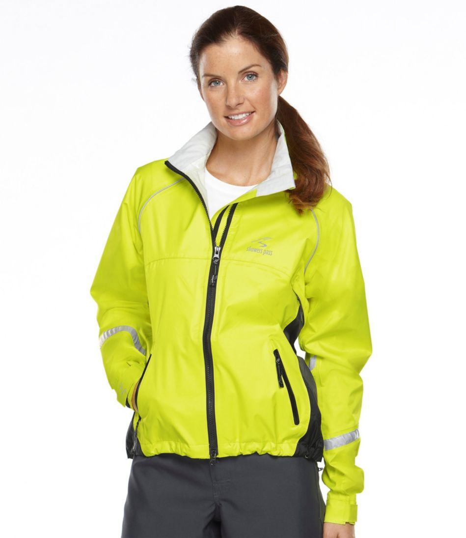 Women's Showers Pass Club Pro Jacket