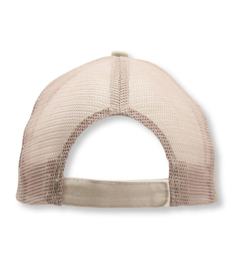 L.L.Bean Fishing Trucker Hat