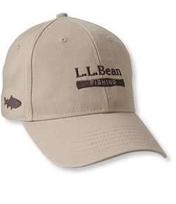 L.L.Bean Heritage Fishing Hat