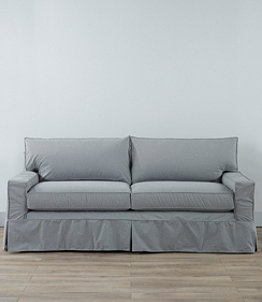 Portland Slipcovered Sofa