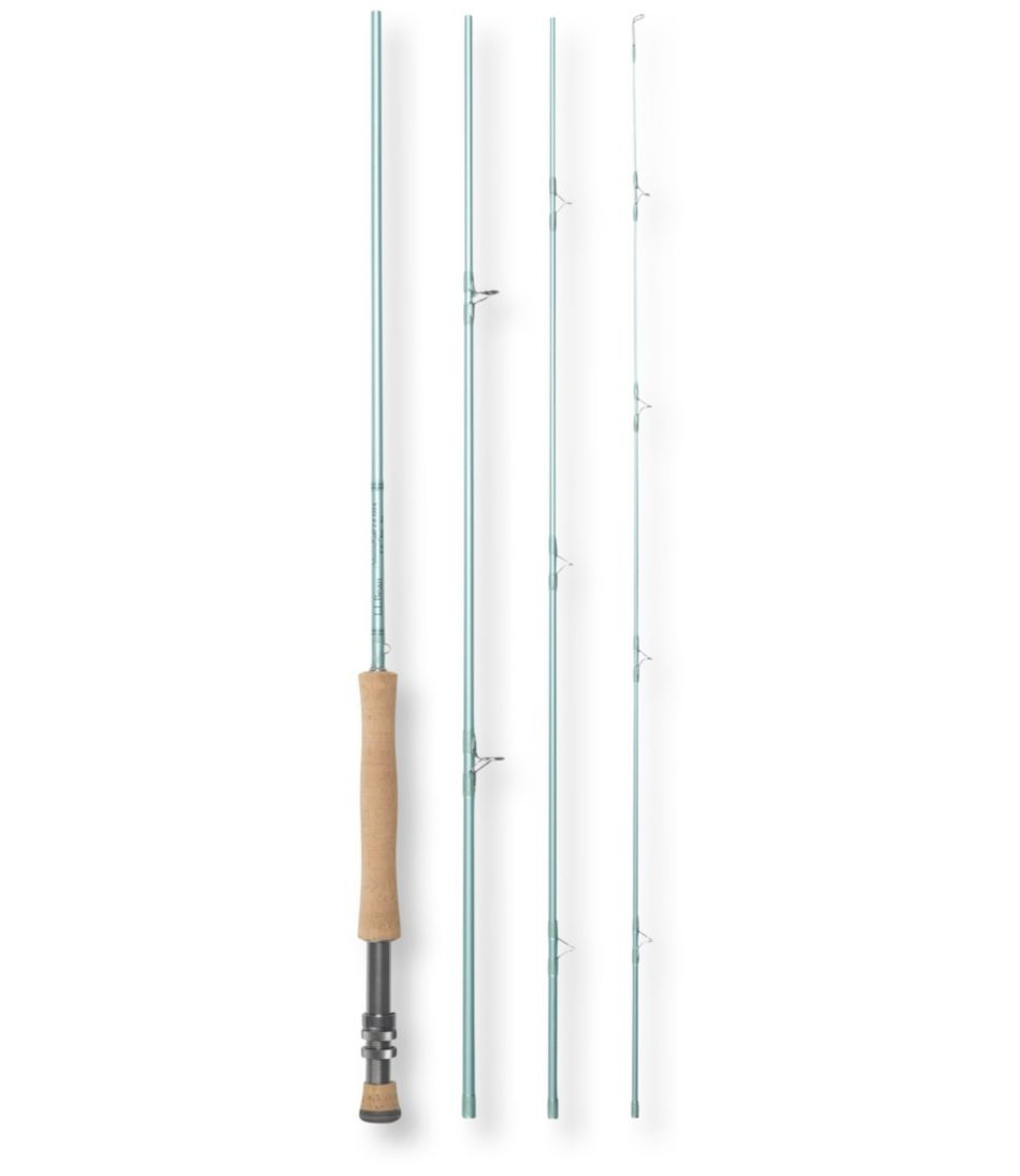 Women's Streamlight Ultra Four-Piece Fly Rod 5 Wt.