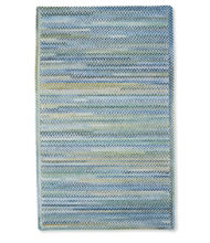 Chenille Horizontal Braided Rug