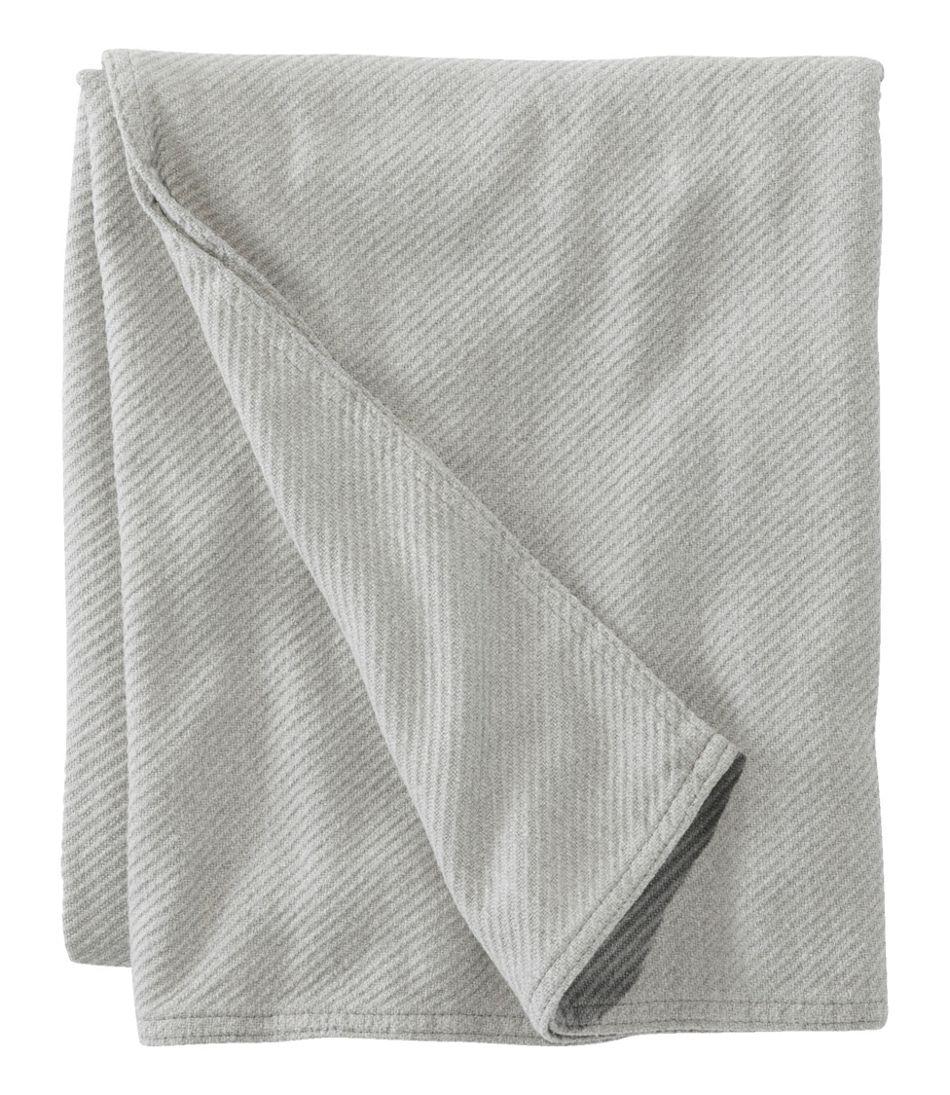 Maine Twill Blanket