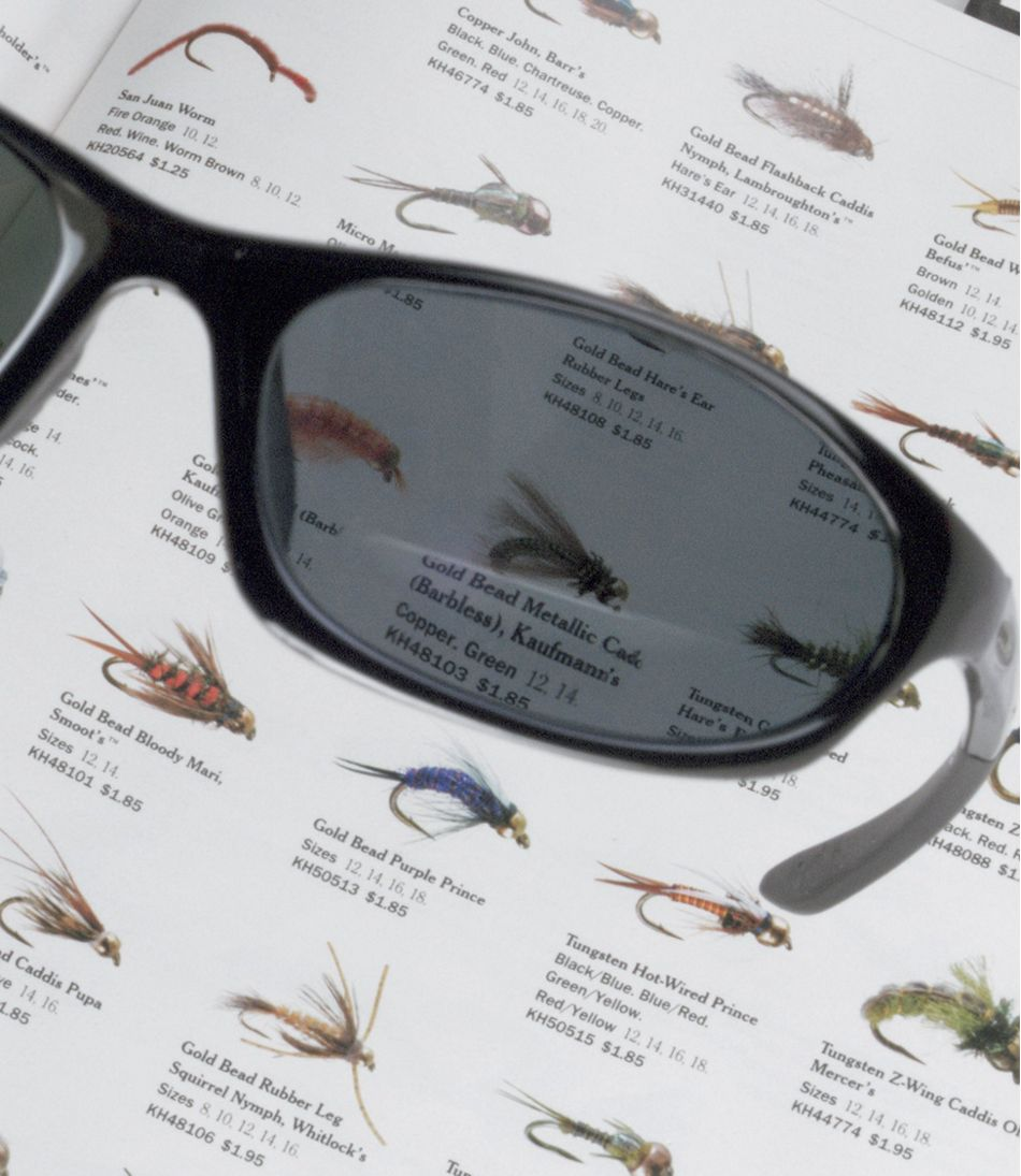 Adults' Polarized Performance Bifocals, Extra-Large