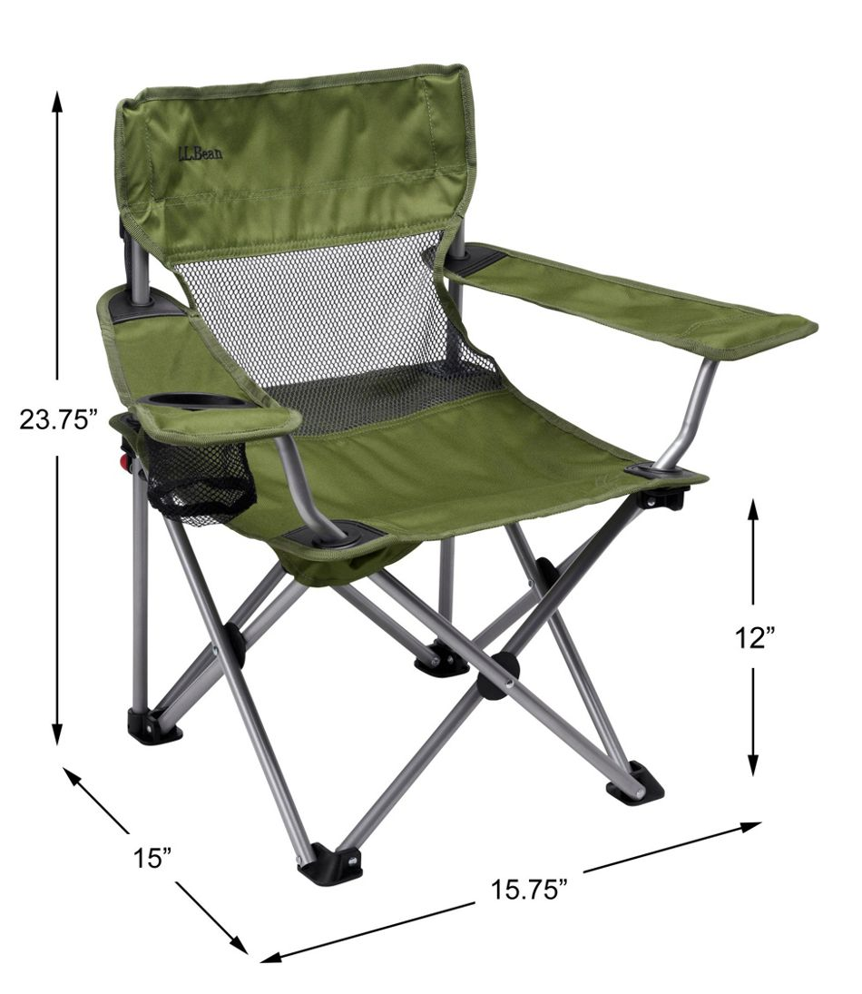 Kids' Base Camp Chair