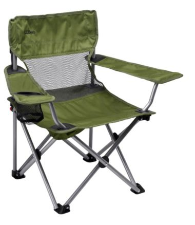 Kids' Base Camp Chair